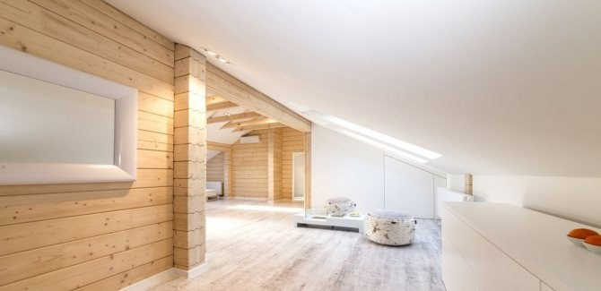 WOODWORKING-2019: FURTHER EXPANDING THE POSSIBILITIES OF ENGINEERED WOOD - Wooden houses exhibitions
