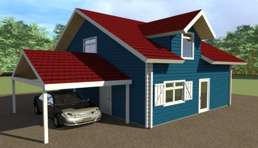 Prefab Home Plans Wooden Home Plan Walle 168 M Price