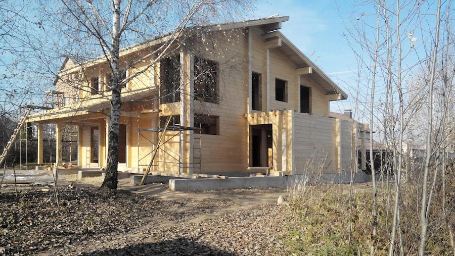 wooden house log house timber house design construction. Black Bedroom Furniture Sets. Home Design Ideas