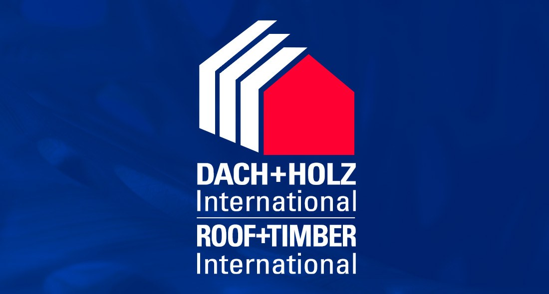 Wooden houses exhibitions - ROOF + TIMBER INTERNATIONAL DACH + HOLZ INTERNATIONAL