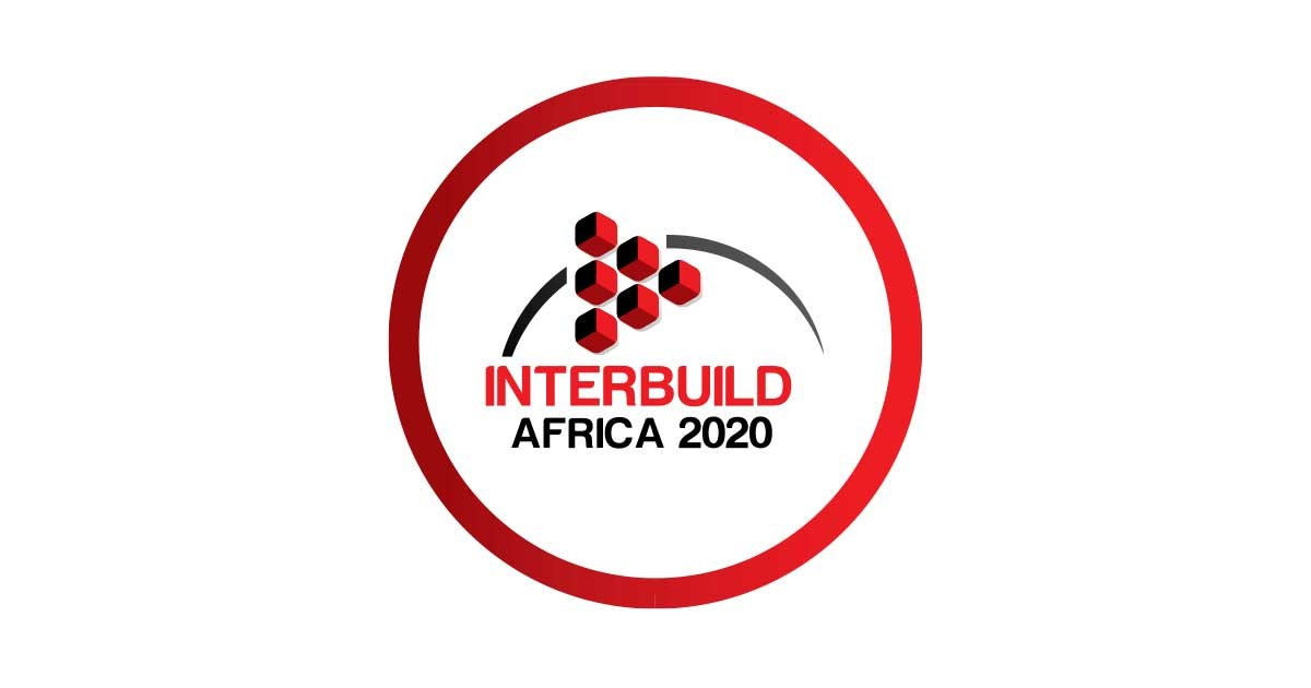 Wooden houses exhibitions - INTERBUILD AFRICA 2020 - THE LARGEST CONSTRUCTION EXHIBITION IN AFRICA - 29 JUlY- 01 AUGUST 2020